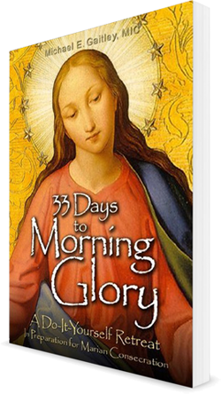 33 Days of Morning Glory